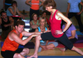 Doug Keller - Yoga Workshop Photos