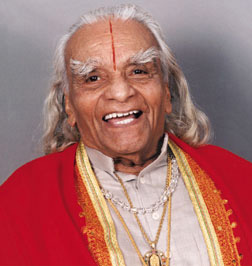 BKS Iyengar - A Talk to Yoga Teachers